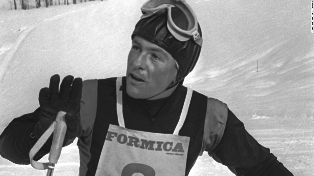 Vuarnet published several books on skiing technique, and became known as one of the sport's most influential figures.