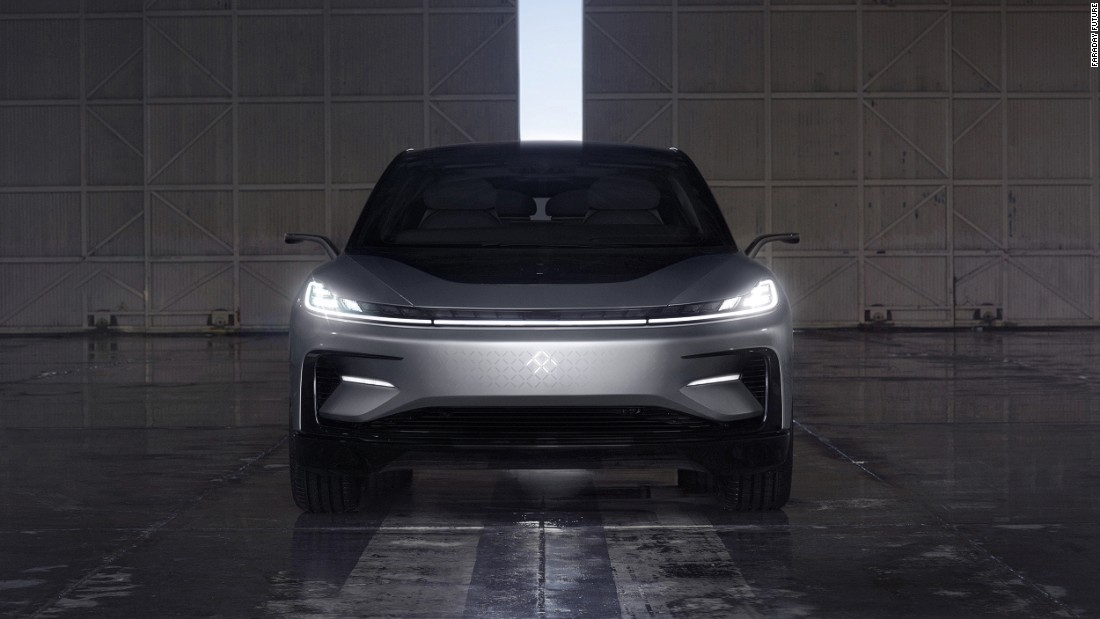 "Back In January, California-based <a href=""https://www.ff.com/en/"" target=""_blank"">Faraday Future</a> revealed its new FF91 model at the <a href=""https://www.ces.tech"" target=""_blank"">Consumer Electronics Show</a> (CES) in Las Vegas."