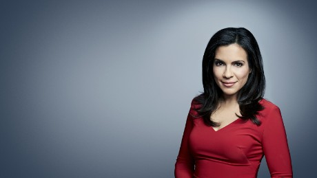 CNN correspondent Leyla Santiago