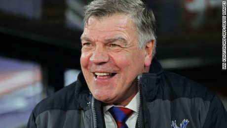 With a management career spanning over 25 years, new Crystal Palace boss Sam Allardyce will hope he has the experience to keep the Eagles in the Premier League.