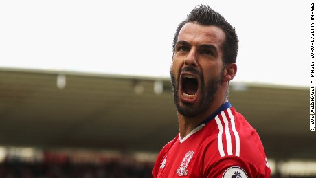 With 10 goals in 21 international games, Spanish striker Alvaro Negredo's loan signing from Valencia was seen as something of a coup.