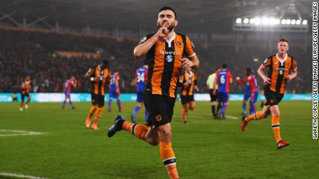 Can Hull City silence the doubters? With five goals and two assists in his past 11 games, midfielder Robert Snodgrass is certainly playing his part.
