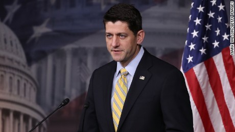 Gop Health Care Bill Could Strip Public >> Republicans Unveil Bill To Repeal And Replace Obamacare Cnnpolitics