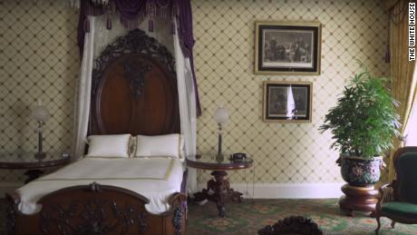 White House video showcases family residence - CNNPolitics