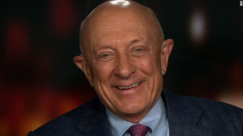james woolsey former cia chief cuts ties with donald trump