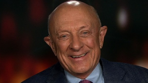 James Woolsey ebof