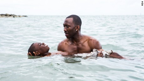 Black actors finally breaking through in Oscar nominations?