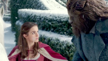 Could Russia ban 'Beauty and the Beast'?