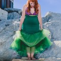 21 fairytale endings success mermaid