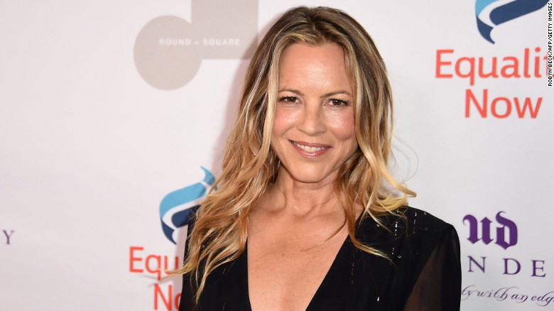 Maria Bello says goodbye to 'NCIS'