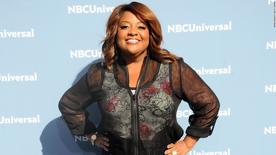 "Hopefully Sherri Shepherd enjoyed ""The View"" from wherever she celebrates on April 22."