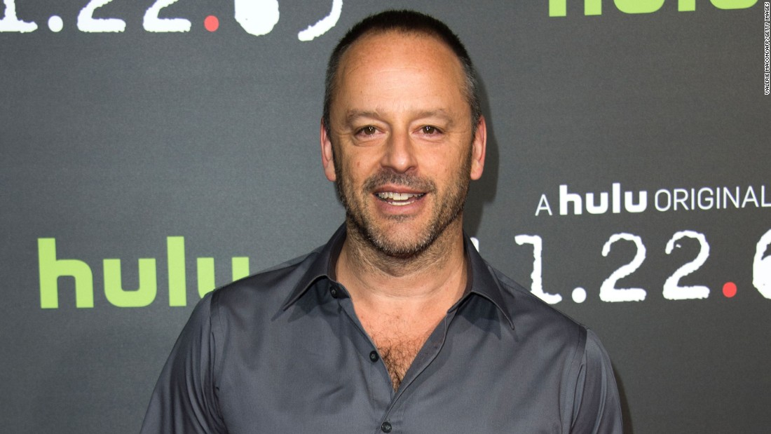 """Eyewitness"" star Gil Bellows celebrated his birthday on June 28."