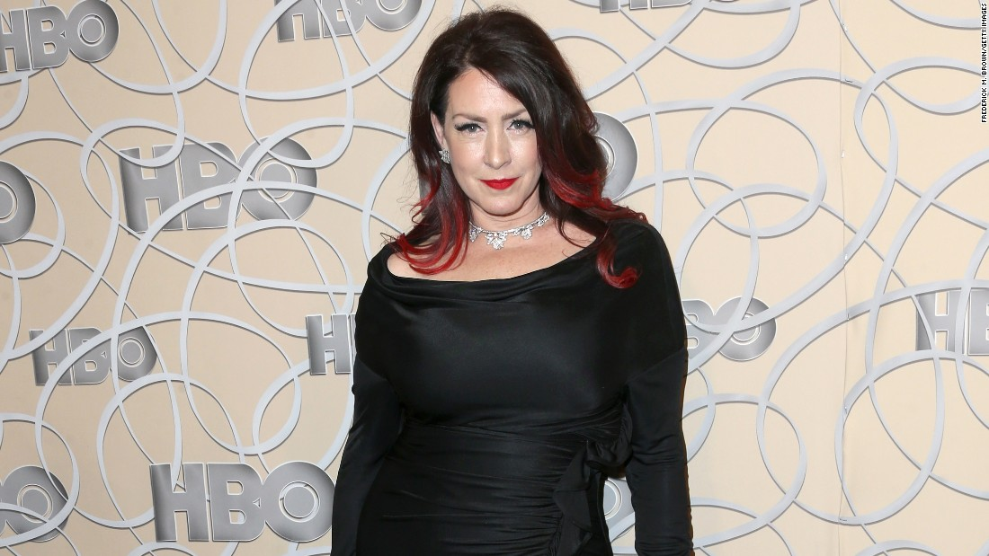 Actress Joely Fisher celebrates her birthday on October 29.