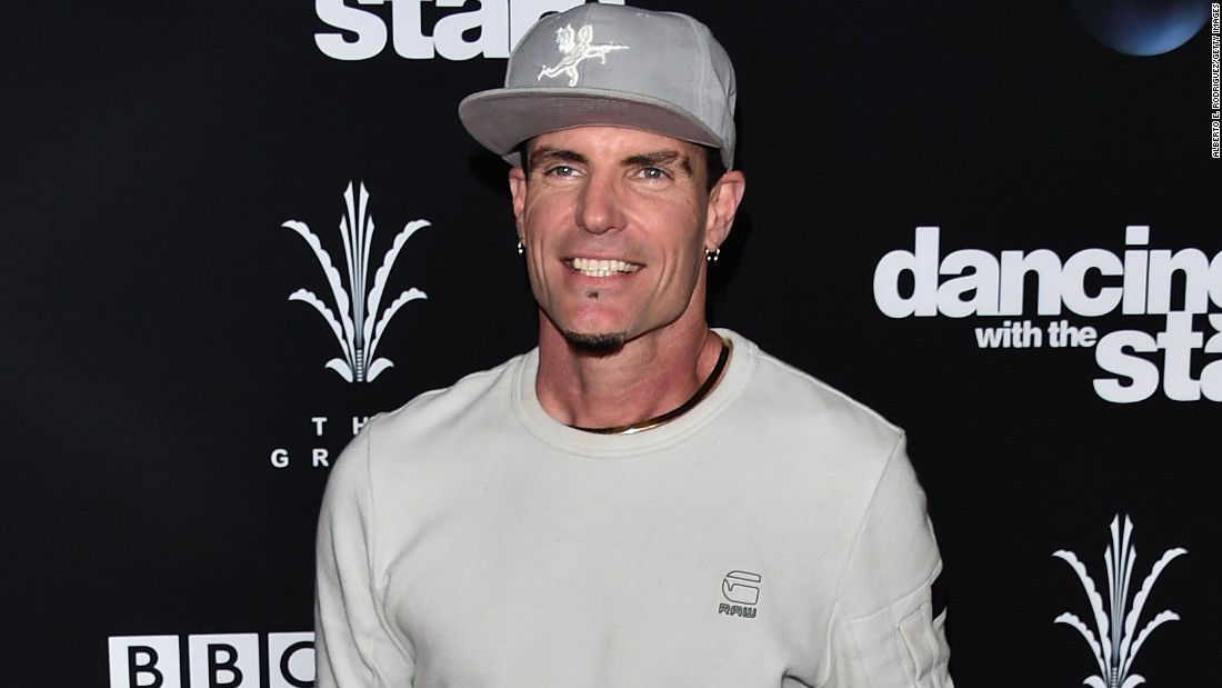 Vanilla Ice is having a Fourth of July weekend concert in Texas despite coronavirus surge – CNN