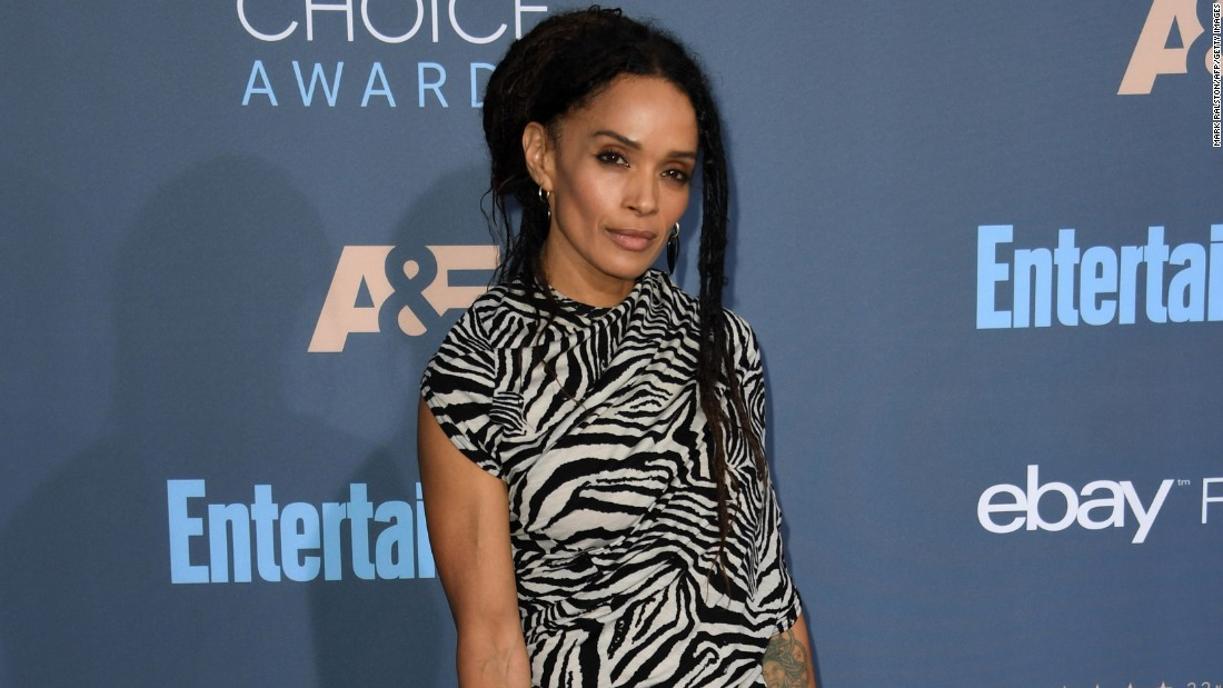 "Hard to believe Denise from ""The Cosby Show"" is turning 50. Lisa Bonet celebrates on November 16."