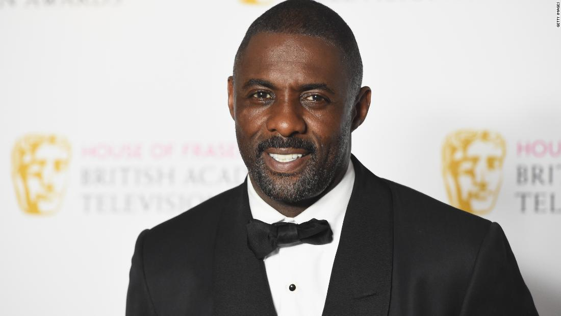 "British actor Idris Elba is People's 2018 ""Sexiest Man Alive."" He joins this illustrious list of past honorees ..."