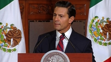Trump's presidency: What's at stake for Mexico?
