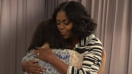 jimmy fallon michelle obama surprises fans daily hit newday_00002320