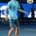 djokovic kick ups