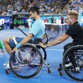 djokovic wheelchair tennis dylan alcott