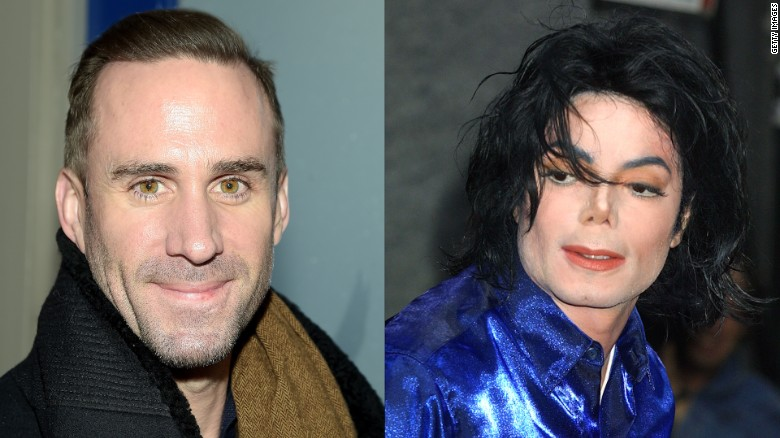Anger over white actor playing Michael Jackson