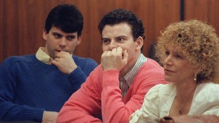 The Menendez Brothers Have Been Reunited In Prison Cnn