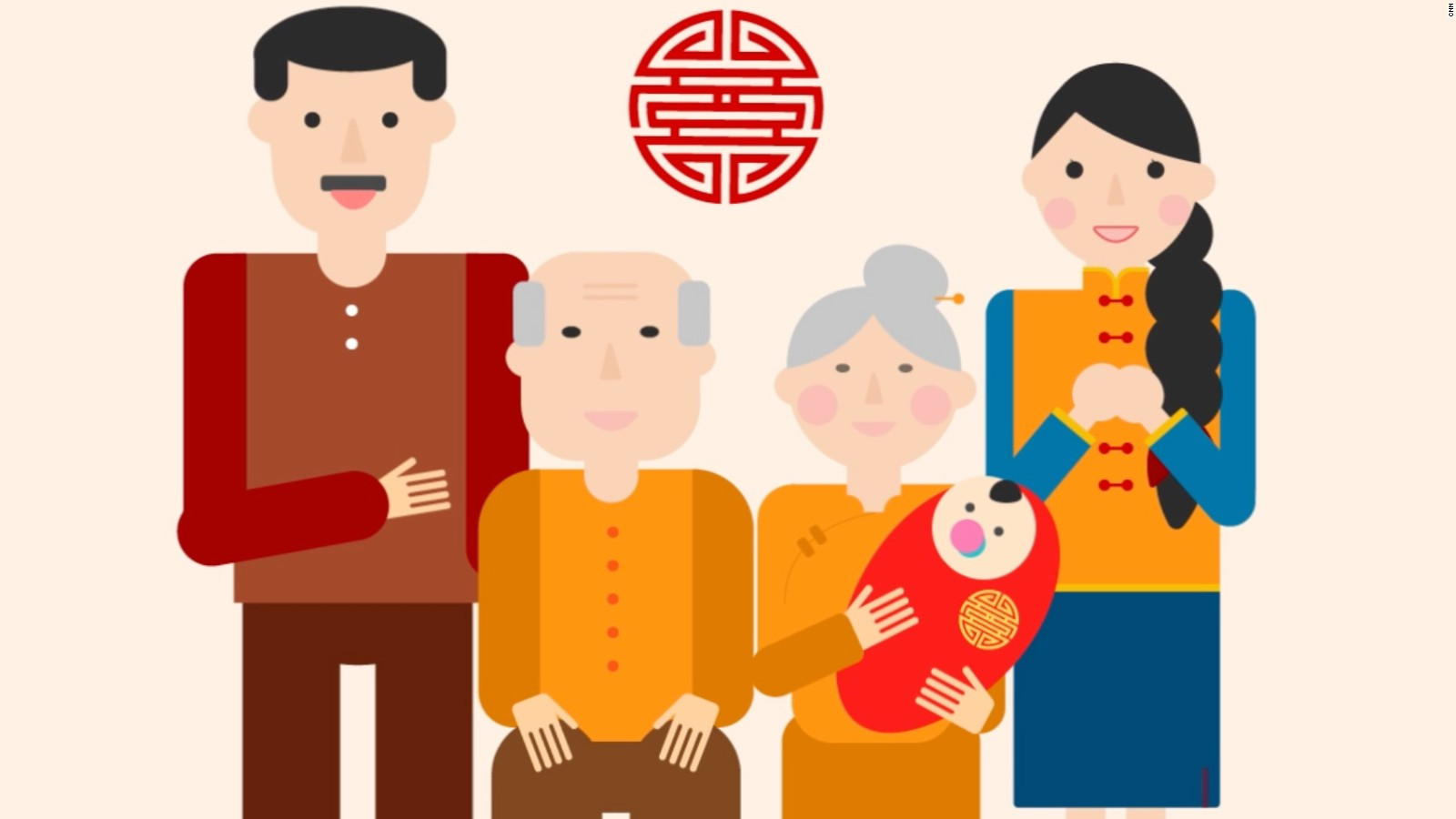 Lunar new year etiquette dos and donts cnn travel kristyandbryce Gallery