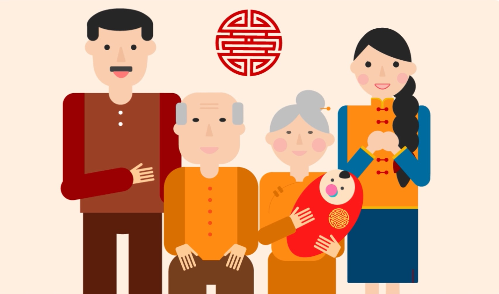 Lunar New Year Etiquette Dos And Donts Cnn Travel