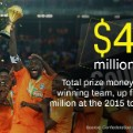 Ivory coast winer afcon 2