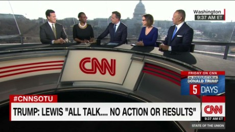 SOTU Nina Turner: Trump tweets on John Lewis 'insensitive'_00001409