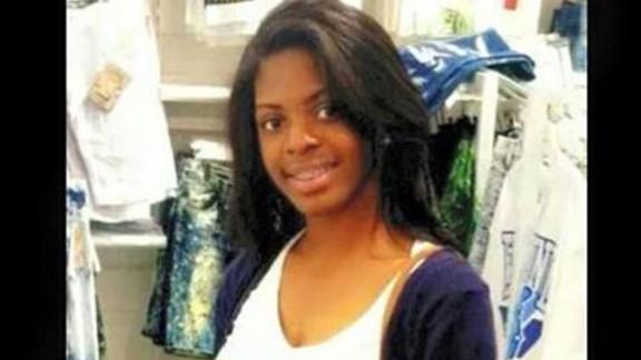 Alexis Manigo was born as Kamiyah Mobley