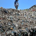 indonesia plastic pollution