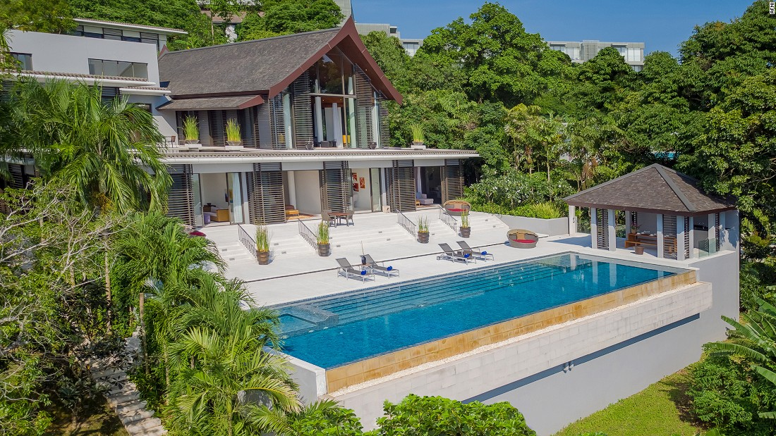8 asia luxury properties for travelers who shun hotels cnn travel