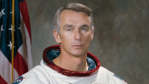 Eugene A. Cernan
