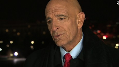 READ: Indictment of Tom Barrack in foreign lobbying case
