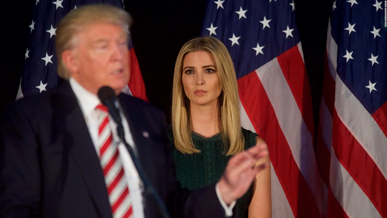 Exclusive FBI Counterintel Looks At Ivanka Trump Business Deal