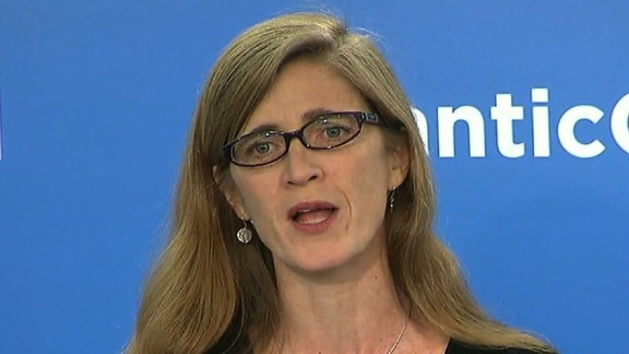 samantha power un russia