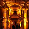 Beautiful India Adalaj stepwell in Gandhinagar-133539563