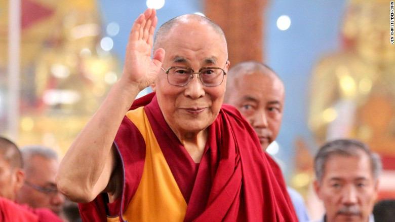 The Dalai Lama Just Said Some More Controversial Things About Women And Migrants Cnn