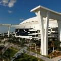 Miami Marlins Parks 2012