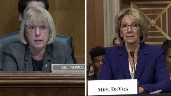 Democrats challenge Trump's education pick ORIG TC _00001201.jpg