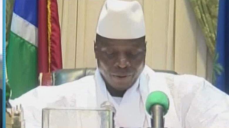 current gambia president refuses to step down sevenzo_00011128