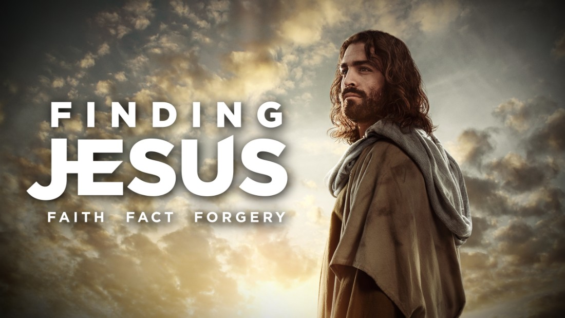 finding jesus faith fact and forgery cnn