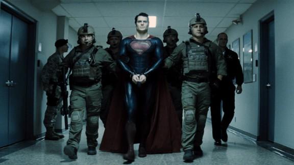 """Man of Steel"" (2013)"