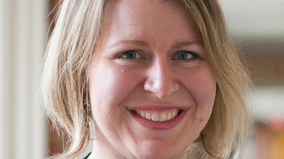 Nicole Hemmer