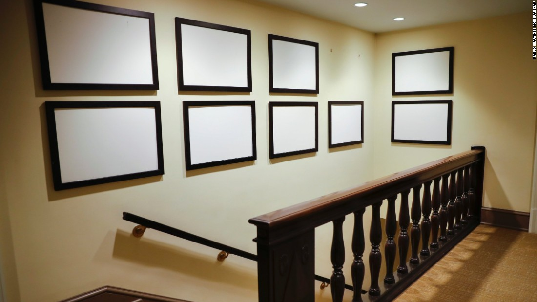 Obama S White House Empties Out Photos And All Cnnpolitics