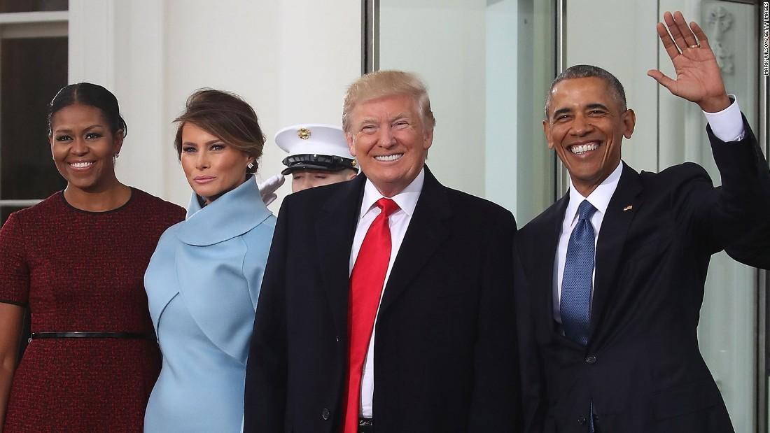 Analyse: Und der am meisten bewunderte Mann in Amerika ist...