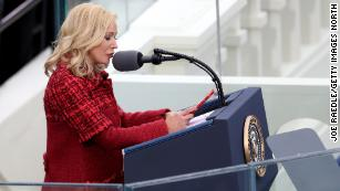 Paula White: Trump's televangelist in the White House