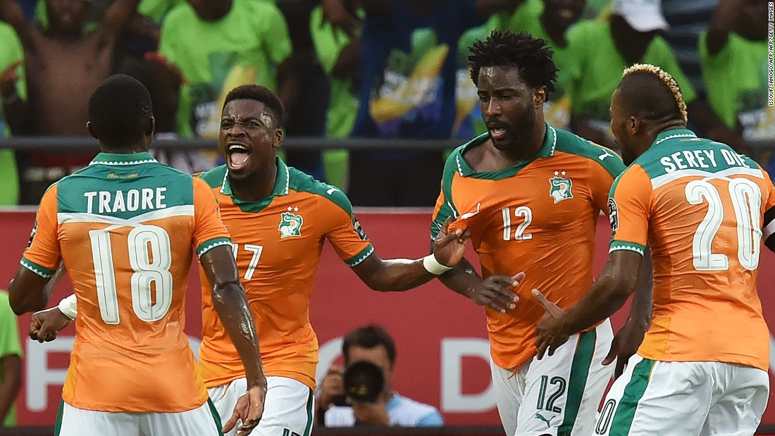 Defending AFCON champion Ivory Coast went into Friday's Group C fixture against DR Congo in search of a must-needed win on the back of a somewhat surprising stalemate against Togo.