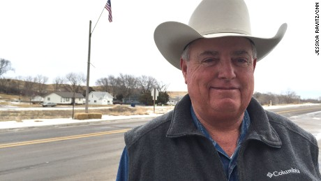 "Dan Vinton, a lifetime rancher and longtime county commissioner, knows that this life isn't for everyone. ""It's pretty hard for the city person to adjust to the country lifestyle,"" he says. ""You can't just jump into your car and go to Walmart."""